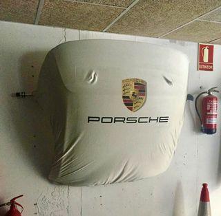 Porsche Boxster 2003 techo