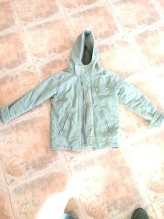 ropa de invierno talla 4