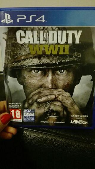 call of duty WW||