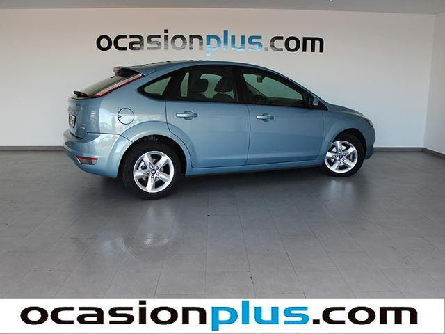 Ford Focus 1.6 TDCI Trend 66 kW (90 CV)