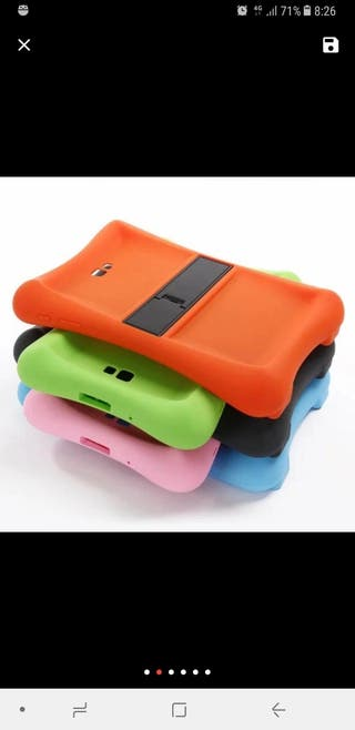 Funda tablet 10 pulgadas / iPad, Samsung...