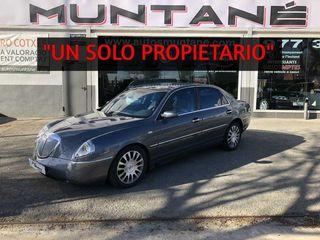 "Lancia Thesis 2.4 JTD 175cv ""Automatico"" ""Full-equip"""