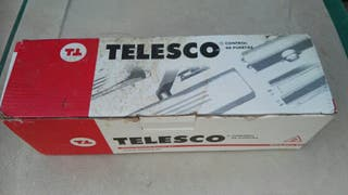 Telesco Control de Puertas