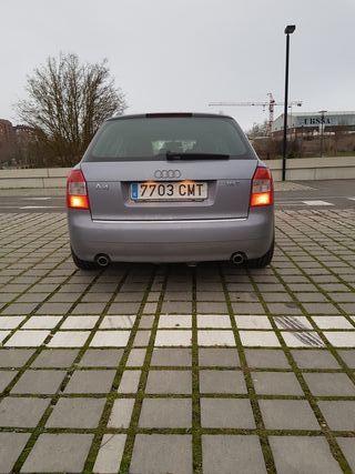 Audi A4 avant 1.8t 190 cv