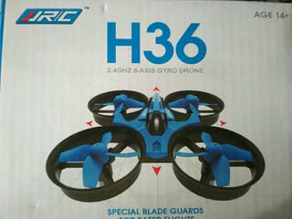 Jjrc H36