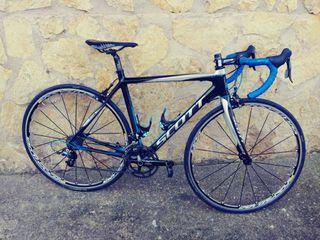 bici marca Scott