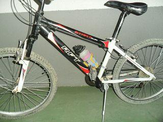 Bicicleta montaña Rft para niño