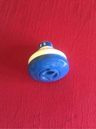 Flotador de cloro picinas