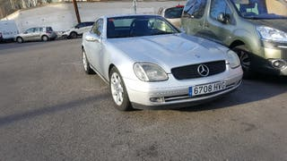Mercedes-Benz CLK 1998