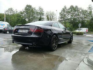 Audi A5 2007