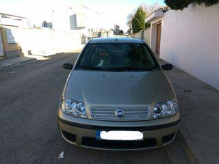 Fiat Punto 2007 1.3jtd perfecto