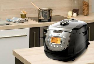 Robot cocina Chef Plus Induction, nuevo