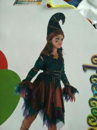 Disfraz de mascarada
