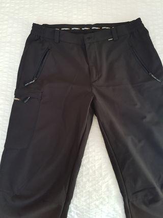 Pantalones Esquí Icepeak SoftShell