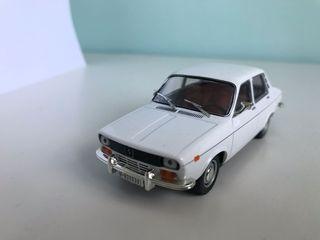 Maqueta de coche Renault 12
