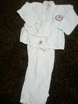 kimono karate niño 7/9 años