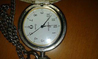 reloj bolcillo