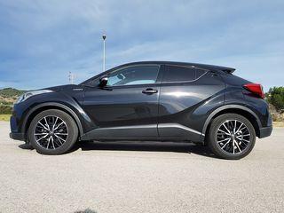 Toyota C-HR Advance 2017