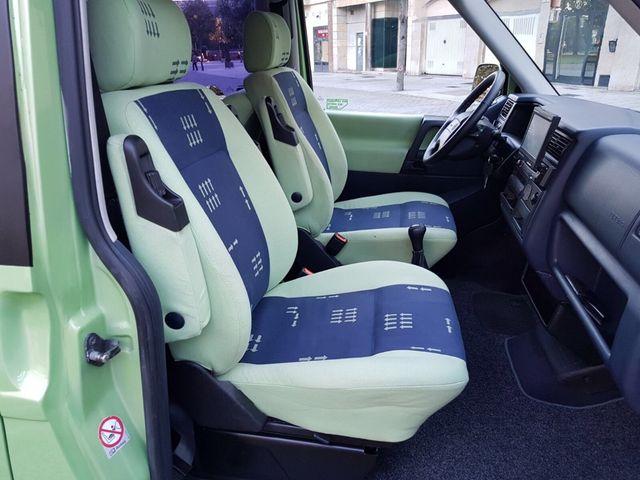 Volkswagen Multivan 1998