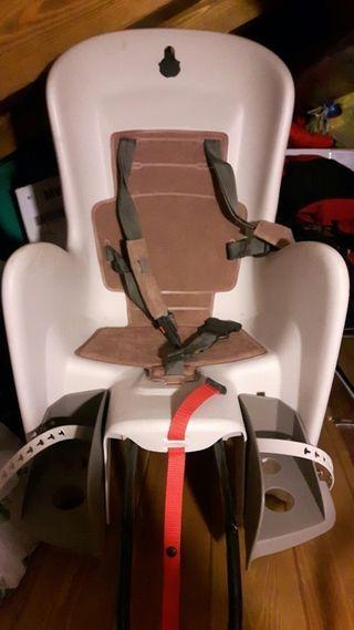 sillas para niños bici