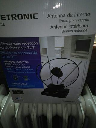 Antena televisión