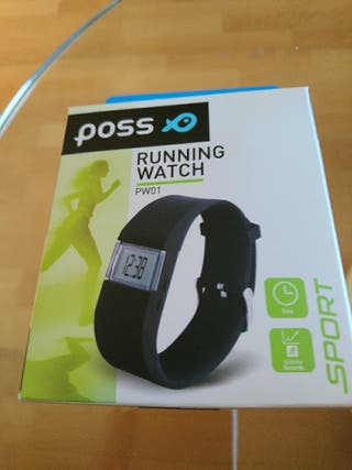 Running watch POSS