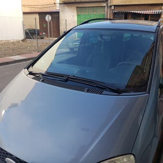 ford galaxy 2002 de segunda mano por en calahorra. Black Bedroom Furniture Sets. Home Design Ideas