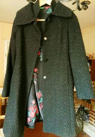 abrigo Benetton