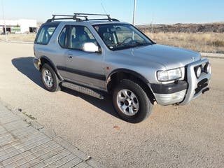 Opel Frontera 2.2 dti 16v Sport rs luxuri