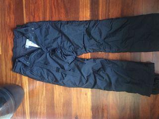 Pantalon 40 Columbia Por Mano De Esqui Segunda Snow r61wrq0
