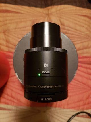 Cámara Smartphones Sony QX-100