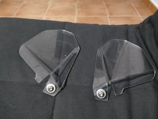 deflectores laterales vstrom ABS