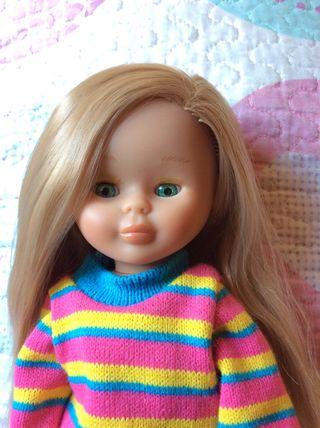 Se vende muñeca Pepa