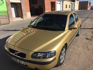 Volvo S60 2002 D5 Automatico