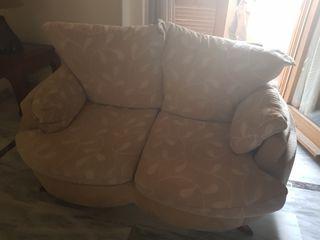 sofá de 3+2 plazas y 2 sillones