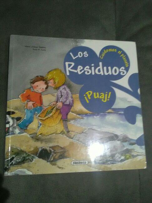 Cuento en castellano