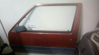 Puerta Renault 5