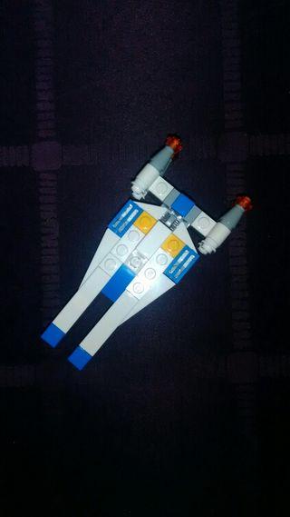MiniNave LEGO de STAR WARS