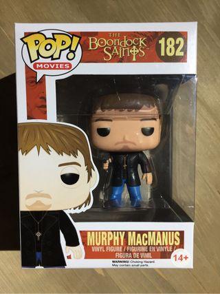 FUNKO POP MURPHY MacMANUS