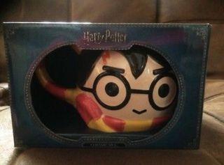 Harry Potter animated face mug
