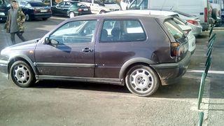 Volkswagen Golf gti 2.0 8v 1992