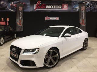 Audi RS5 Coupe 4.2 FSI Quattro S Tronic 331 kW (450 CV)