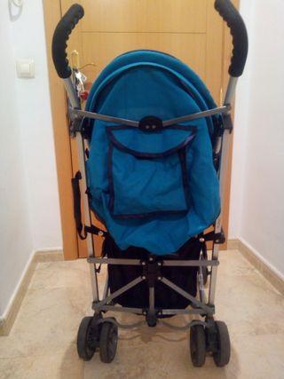 silla de bebé reclinable marca asalvo