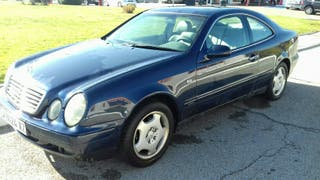 Mercedes-benz CLK 2.3K