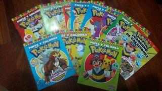 Revistas Pokémon