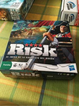 Risk Portatil