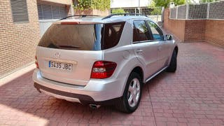 Mercedes-benz Clase ML 320CDI 2008