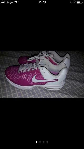 Zapatillas Nike Air Max n 38,5 nuevas