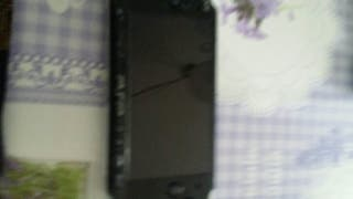 PSP Portable