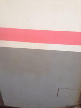 Alquilo plaza garaje Avda. Prudencio Gonzalez